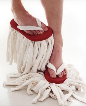 mop flops